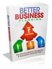 Thumbnail Better Business Planning